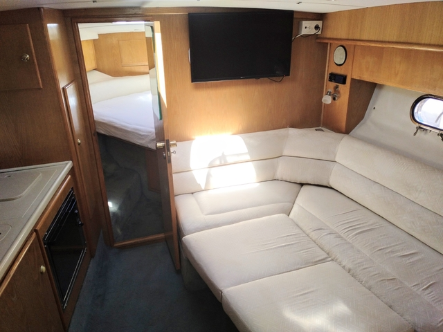 FAIRLINE TARGA 35 - foto 3