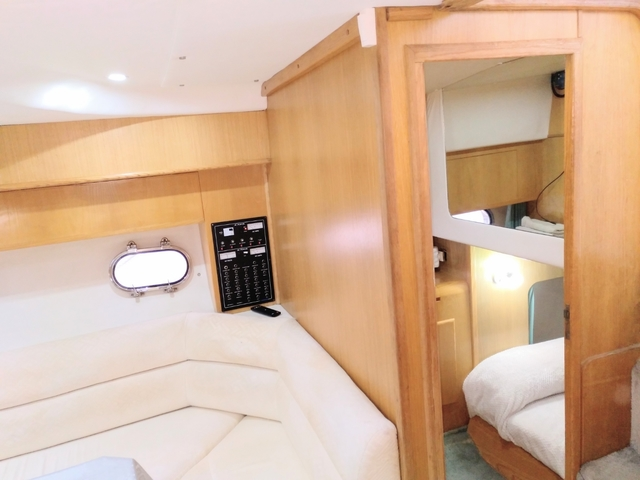 FAIRLINE TARGA 35 - foto 6