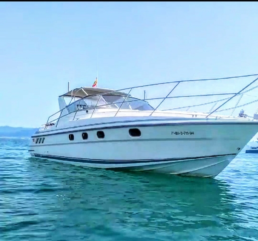 FAIRLINE TARGA 35 - foto 1