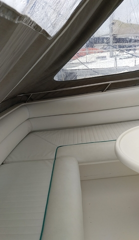 FAIRLINE TARGA 35 - foto 8