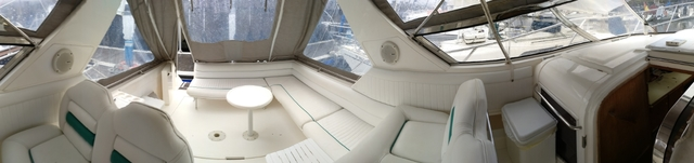 FAIRLINE TARGA 35 - foto 7