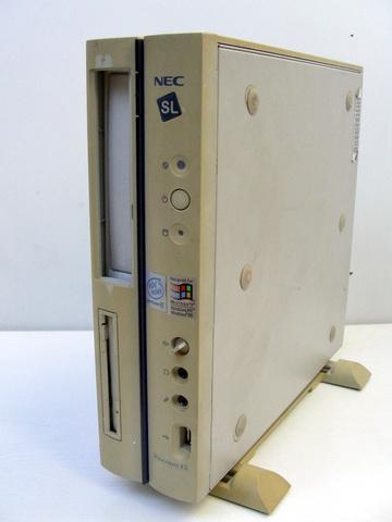 PC NEC PENTIUM III 600/133 MHZ - foto 2