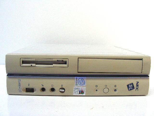 PC NEC PENTIUM III 900/133 MHZ - foto 1