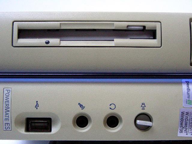 PC NEC PENTIUM III 900/133 MHZ - foto 2