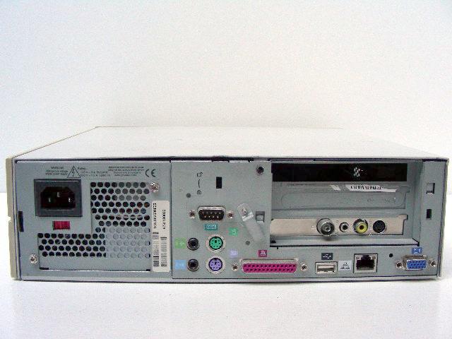 PC NEC PENTIUM III 900/133 MHZ - foto 3