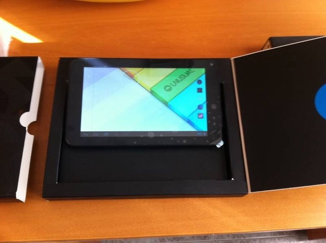 TABLET ANDROID COMPLETISIMA - foto 2