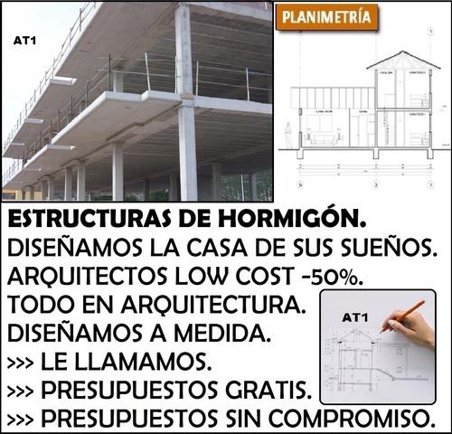 ARQUITECTOS ECONÓMICOS.  LE LLAMAMOS !!! - foto 1