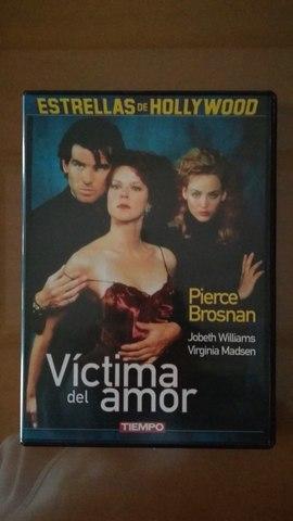 PACK 5 PELÍCULAS EN DVD - foto 1