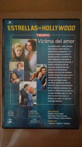 PACK 5 PELÍCULAS EN DVD - foto 2