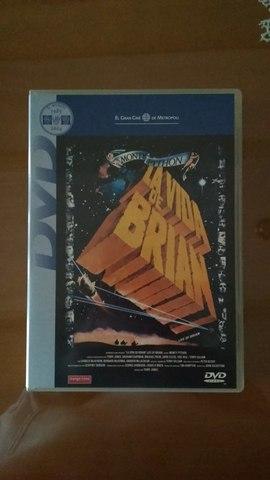 PACK 5 PELÍCULAS EN DVD - foto 6