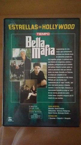 PACK 5 PELÍCULAS EN DVD - foto 9