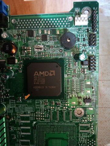 PLACA BASE AMD  H8DAE  A REPARAR - foto 4