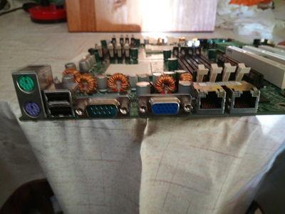 PLACA BASE AMD  H8DAE  A REPARAR - foto 5