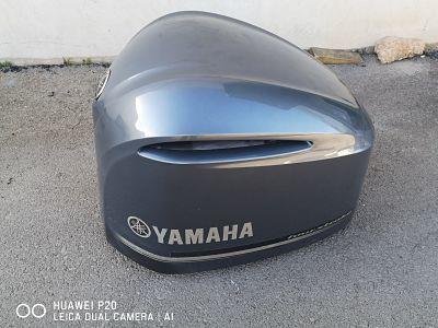 CAPOT YAMAHA 300 - foto 9