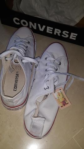 MIL ANUNCIOS.COM Converse zapatillas Segunda mano y