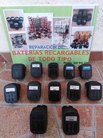 Maquina Prensa Multicapa Klauke Baterías