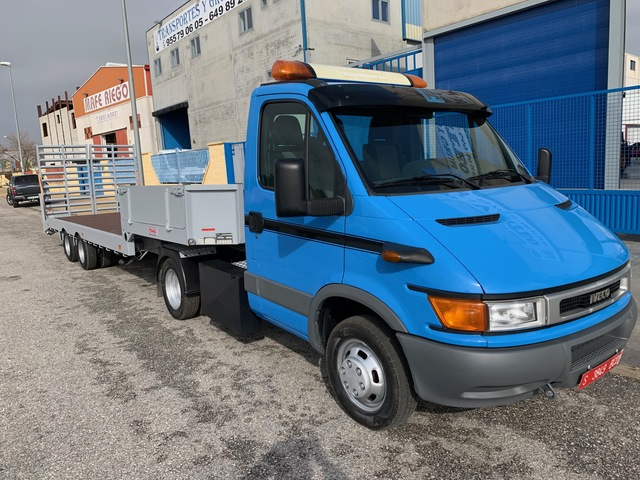 IVECO - DAILY 40C13 - foto 1