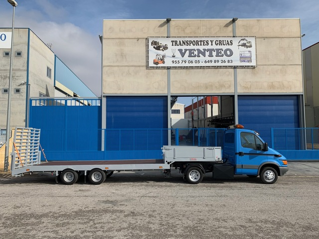 IVECO - DAILY 40C13 - foto 5