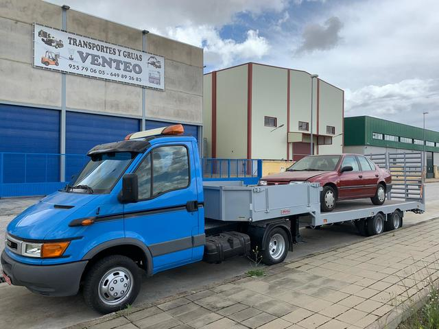 IVECO - DAILY 40C13 - foto 6
