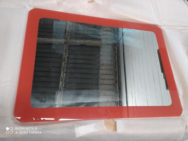 Außenspiegel Spiegel elek Heiz links für VW Polo 6N2 99-01