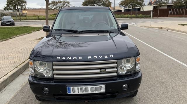 LAND-ROVER - RANGE ROVER 4. 4I VOGUE - foto 1