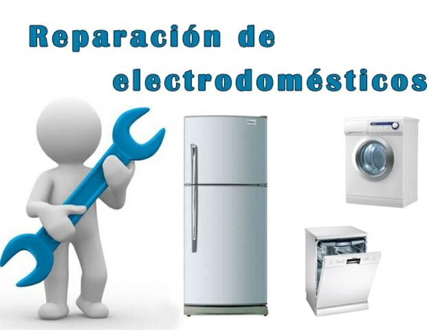AVERIAS ELECTRODOMÉSTICOS 24H - foto 1