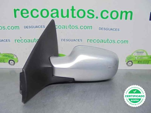C6 05 ESPEJO RETROVISOR IZQUIERDO PARA CITROEN C5 01