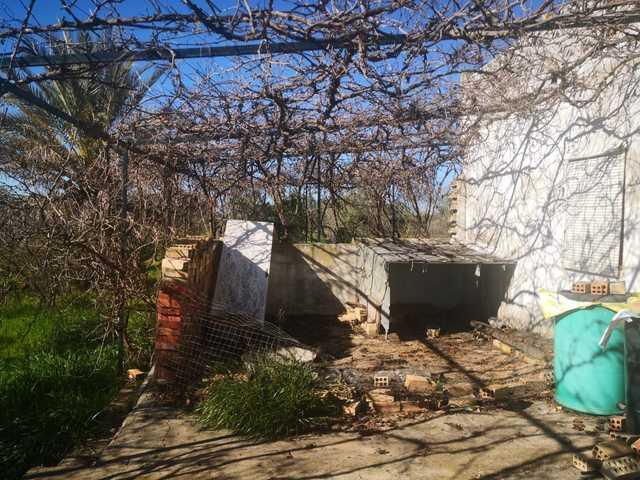 REF. 12464 SANTICHE CHICO (LOS MURGAÑOS) - foto 9