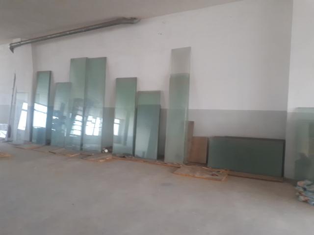 Paneles De Cristal Transparentes  8Mm G