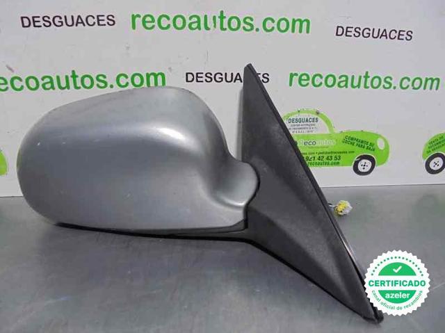 Convexo T/érmico Cristal+Base Derecho For S-MAX 06=14