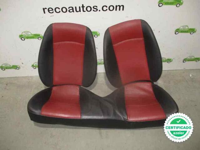Opel Vectra gris claro universal fundas para asientos funda del asiento auto ya referencias XR