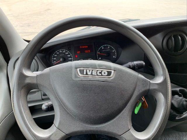IVECO - DAILY 35C 15 3000 EEV - foto 9