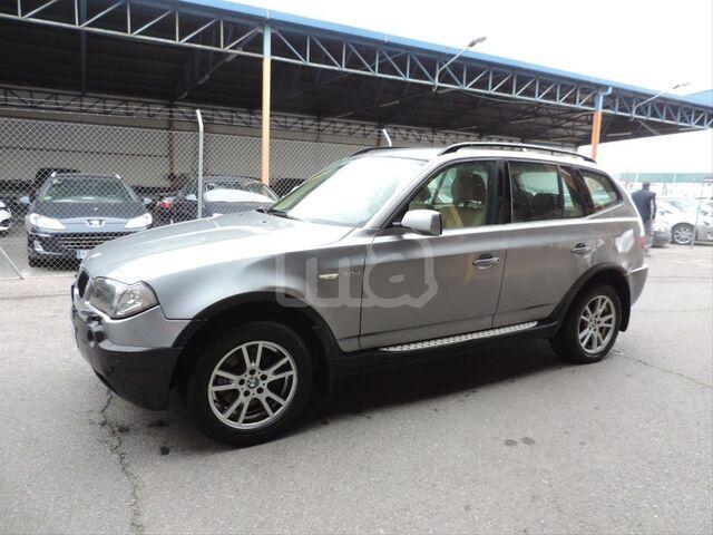 BMW - X3 2. 0D - foto 2