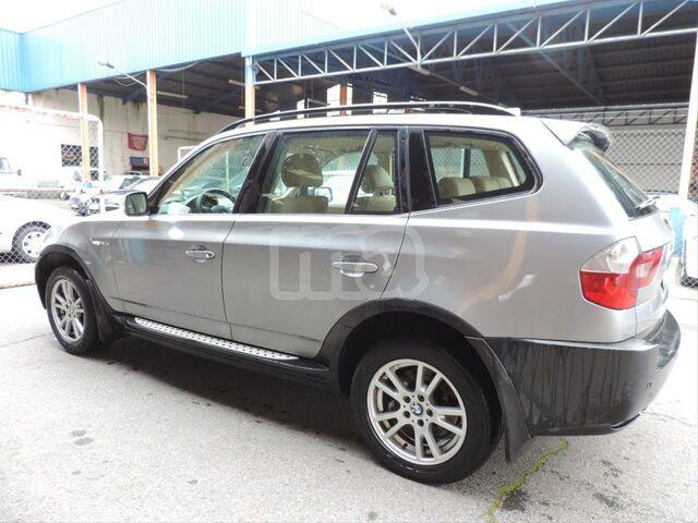 BMW - X3 2. 0D - foto 3