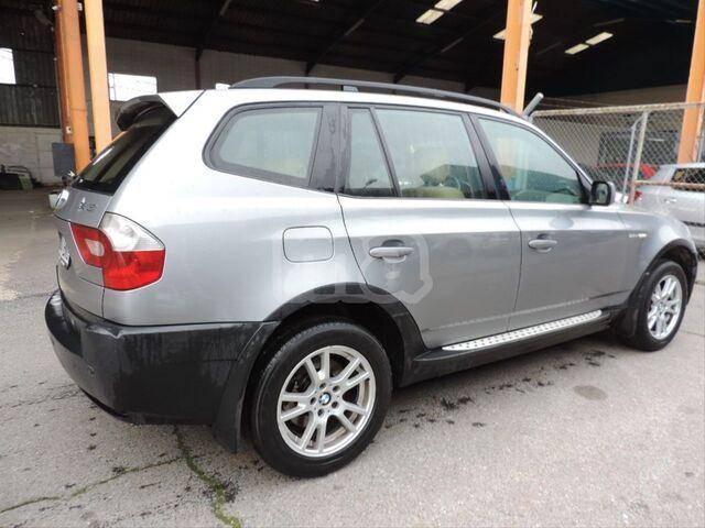 BMW - X3 2. 0D - foto 5