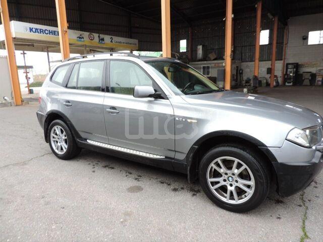 BMW - X3 2. 0D - foto 6