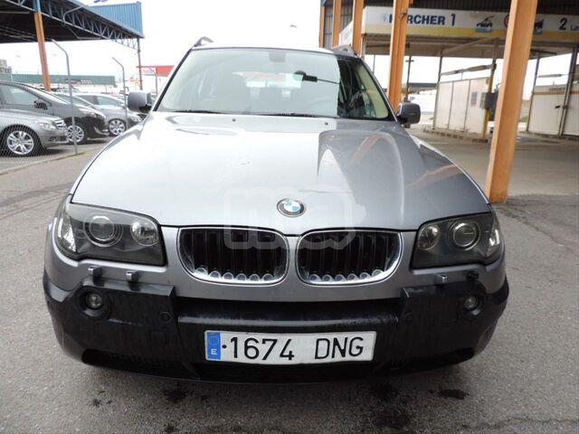 BMW - X3 2. 0D - foto 7