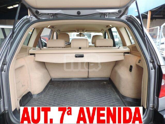 BMW - X3 2. 0D - foto 8