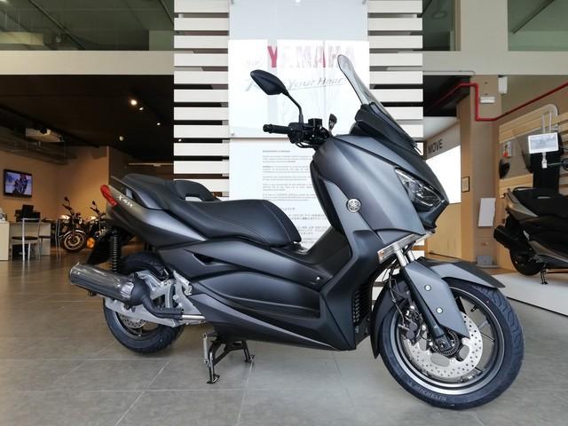 YAMAHA - X-MAX 125 ABS - foto 1