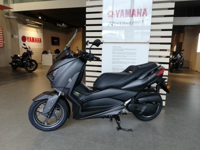 YAMAHA - X-MAX 125 ABS - foto 4