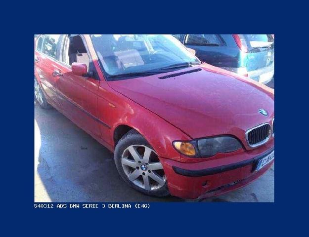 BMW serie 3 X1 E90 E90N E91 E92 E93 Eje Árbol De Transmisión Manual 316i 318i 320i