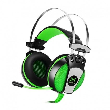 AURICULARES GAMING 3GO DRIVERS 50MM 108D - foto 1