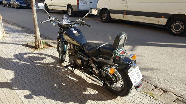 TEGIWA OE Motor Montaje Trasero Para Honda serie b
