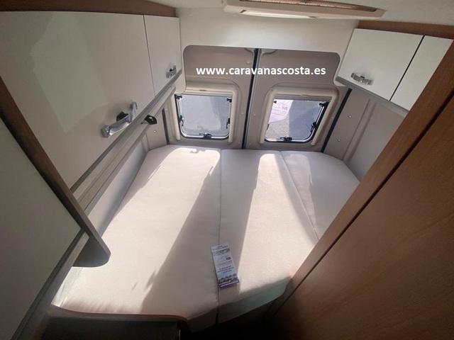 WEINSBERG 540 MQ - CARABUS 2020 - foto 3