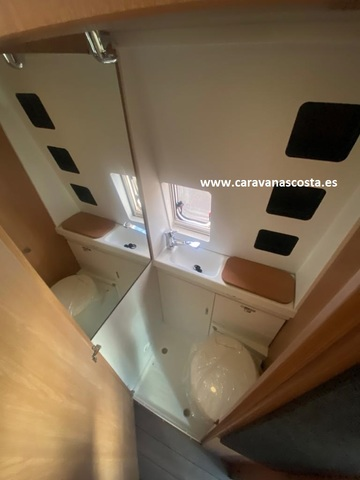 WEINSBERG 540 MQ - CARABUS 2020 - foto 9