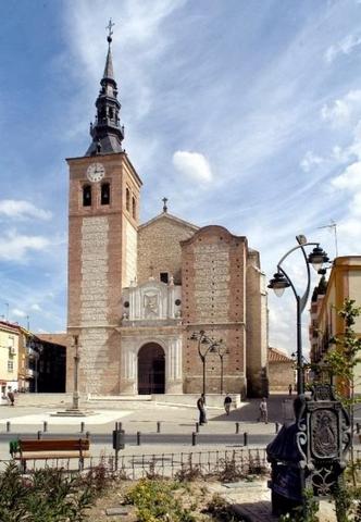CALLE MADRID,  COMISARIA - foto 1