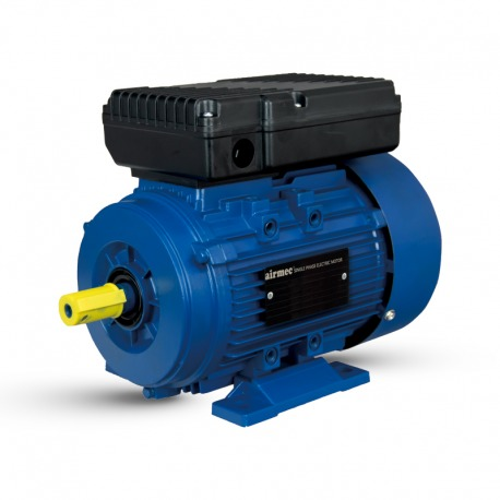 Motor Electrico Ie2 B3 1Hp 380V 2. 800Rpm