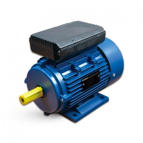 Motor Electrico Ie2 B3 2Hp 380V 1. 400Rpm