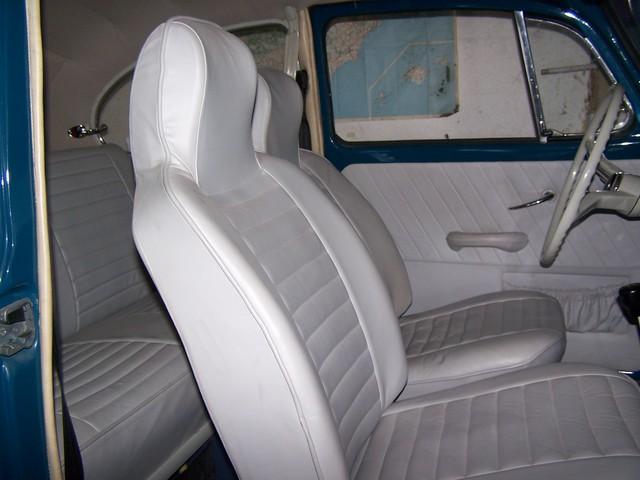 VW - ESCARABAJO - foto 5