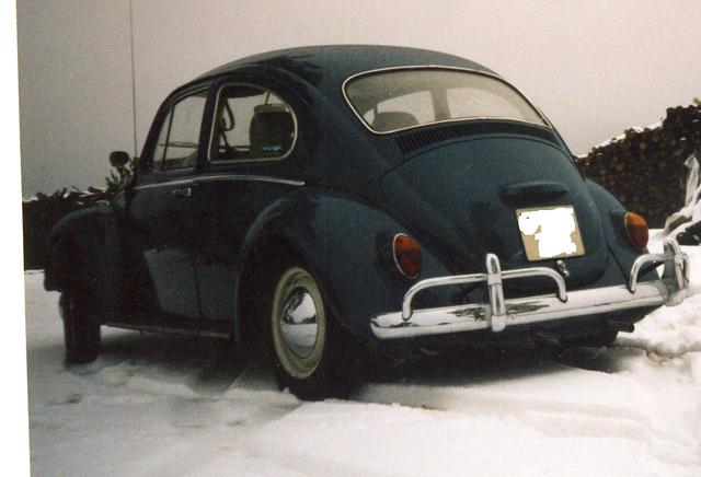 VW - ESCARABAJO - foto 7
